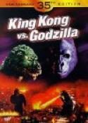 Kingu Kongu tai Gojira (1962)