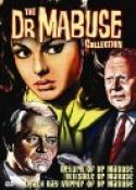 Die Todesstrahlen des Dr. Mabuse (1964)