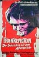 Furankenshutain Tai Chitei Kaiju Baragon (1965)