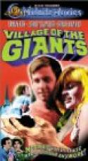 Village of the Giants (1965)