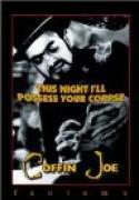 Esta Noite Encarnarei No Teu Cadaver (1967)
