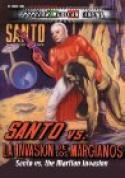 Santo El Enmascarado De Plata vs La Invasion... (1967)