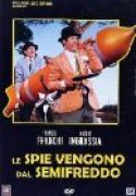 Le spie vengono dal semifreddo (1966)