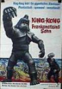 Kingu Kongu no gyakushu (1967)