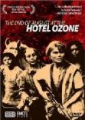 Konec srpna v Hotelu Ozon (1967)