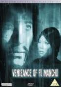The Vengeance Of Fu Manchu (1967)