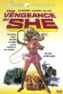 Vengeance of She, The (1967)