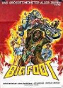 Bigfoot (1969)