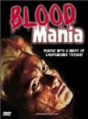 Blood Mania (1970)
