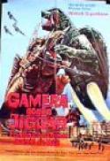 Gamera Tai Daimaju Jaiga (1970)