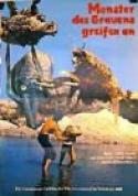 Gezora, Ganime, Kameba: Kessen! Nankai no daikaiju (1970)