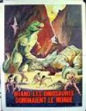 When The Dinosaurs Ruled The Earth (1970)