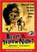 The Beast Of The Yellow Night (1971)