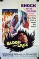 Blood And Lace (1971)