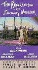 The Resurrection Of Zachary Wheeler (1971)
