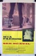 Blind Terror (1971)