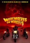 Werewolves On Wheels (1971)