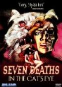 Seven Deaths In A Cat's Eye (1973)