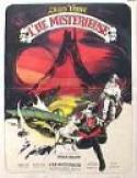 La isla misteriosa (1973)