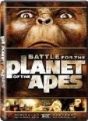 Battle for the Planet of the Apes (1974)