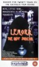 Lemora: A Child's Tale Of The Supernatural (1973)