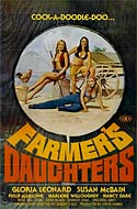 Farmer's Daughters, The (1976)