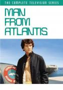 Man From Atlantis IV: The Disappearances (1978)