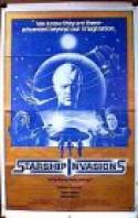 Starship Invasions (1977)