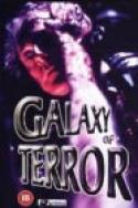 Galaxy of Terror (1980)