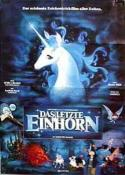 Last Unicorn, The (1982)