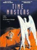 Les maitres du temps (1982)