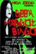 Geek Maggot Bingo (1983)