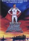 The Return Of Captain Invincible (1983)