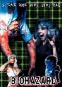 Biohazard (1985)