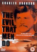 Evil That Men Do, The (1984)