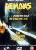 Demoni 2: L'incubo Ritorna (1986)