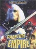 The Phantom Empire (1989)
