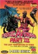 The Toxic Avenger Part III (1989)