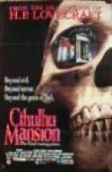 La mansion de los Cthulhu (1990)