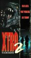 Xtro II: The Second Encounter (1990)