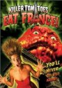 Killer Tomatoes Eat France! (1991)