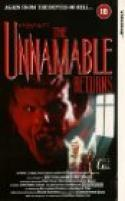 The Unnamable II: The Statement of Randolph Carter (1993)