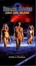 Beach Babes 2: Cave Girl Island (1998)
