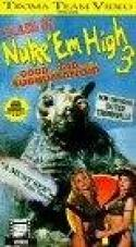 Class Of Nuke Em High 3 (1994)