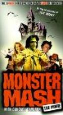 Monster Mash: The Movie (1995)