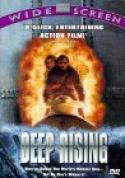 Deep Rising (1998)