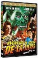 Aventura Al Centro De La Tierra (1965)