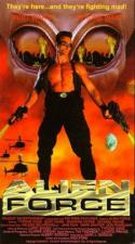 Alien Force (1996)