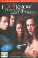 I Still Know What you Did Last Summer (1998)