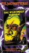 The Werewolf Reborn! (1998)